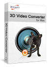 2d to 3d video converter for mac
