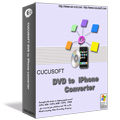 best dvd to iphone converter