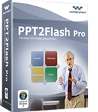ppt to flash converter box