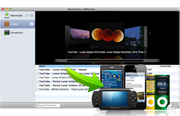 convert youtube videos on mac with the mac youtube converter