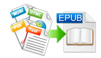 epub converter mac supported formats